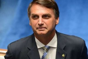 Bolsonaro acepta invitación de Trump para visitar EE.UU.