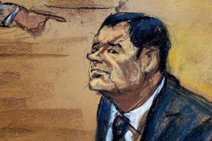 Testigo narra cómo el Chapo se hizo rico, con cuatro jets y zoológico propio